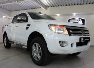 Ford Ranger 3.2TDCi Double Cab 4×4 XLT
