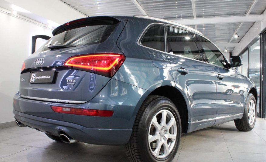 Audi Q5 2.0TFSI SE Quattro