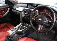 2015 BMW 3 Series 320i M Sport