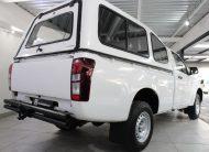 Isuzu KB 250 2013