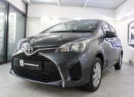 2014 Toyota Yaris 5-Door 1.3 XS