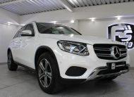 Mercedes-Benz GLC 250d 4 Matic