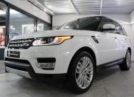 Land Rover Range Rover Sport SDV6 HSE