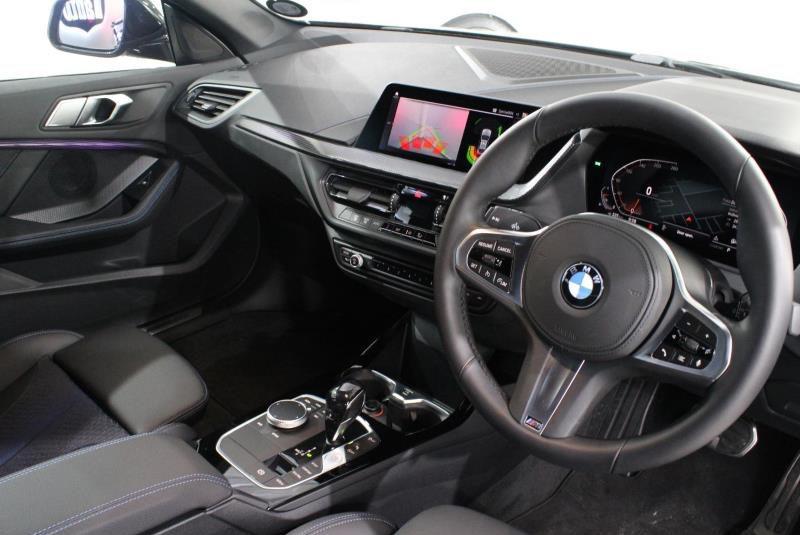 2021 BMW 2 Series 218i Gran Coupe M Sport
