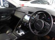 Jaguar E-Pace D180 AWD SE