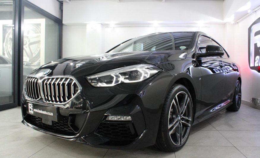 BMW 2 Series 218i Gran Coupe M Sport 2021