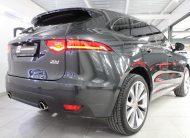 Jaguar F-Pace 30d AWD R-Sport 2017