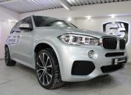 BMW X5 xDrive30d M Sport 2018