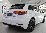 2019 Audi A3 Sportback 30TFSI