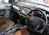 Ford Ranger 3.2TDCi Double Cab 4×4 Wildtrak 2016
