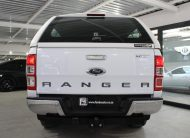 Ford Ranger 2.2TDCi Double Cab Hi-Rider XLT 2017