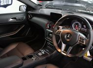 Mercedes-AMG A-Class A45 4Matic 2015