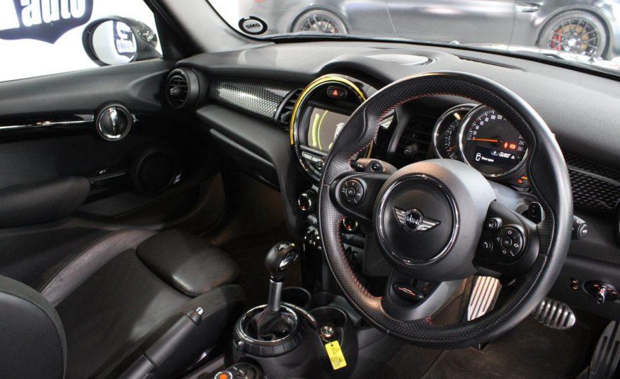 MINI Hatch Cooper S Hatch 5-Door 2017